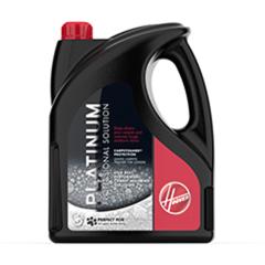Hoover Platinum Professional Carpet Cleaning Solution 4L