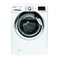 Hoover 9kg washing machine, 1400rpm, A+++