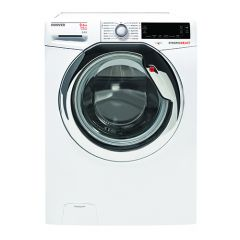 Extra large free standing 9+6kg Hoover  washer dryer, 1500rpm
