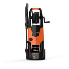 PowerWash 2500W Total Home Pressure Washer